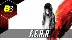 FEAR Прохождение на русском 1080 60fps Full HD