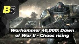 Прохождение Chaos Rising