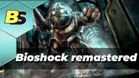 Bioshock Remastered прохождение на русском Full HD