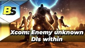 Xcom Enemy unknown Dls within