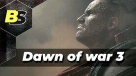 Прохождение Dawn of War 3 Warhammer 40.000