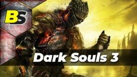 Безымянный король Dark Souls 3 Walkthrough прохождение #46