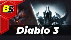 Diablo 3 Прохождение сюжет на русском