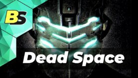 Dead Space прохождение