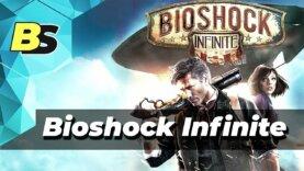Bioshock Infinite прохождение на русском Full HD