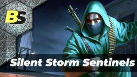 Silent Storm Операция Часовые Прохождение