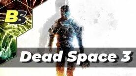 Dead Space 3 прохождение