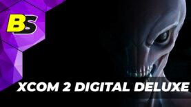 Xcom 2 digital deluxe прохождение на русском
