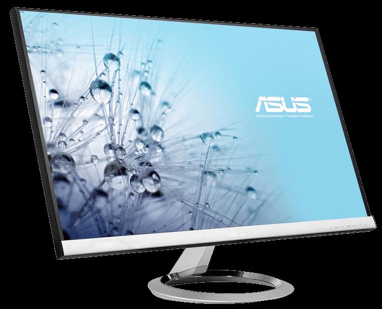 Asus MX239 1920-1080 60Гц