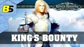 KING'S BOUNTY ЛЕГЕНДА О РЫЦАРЕ Прохождение