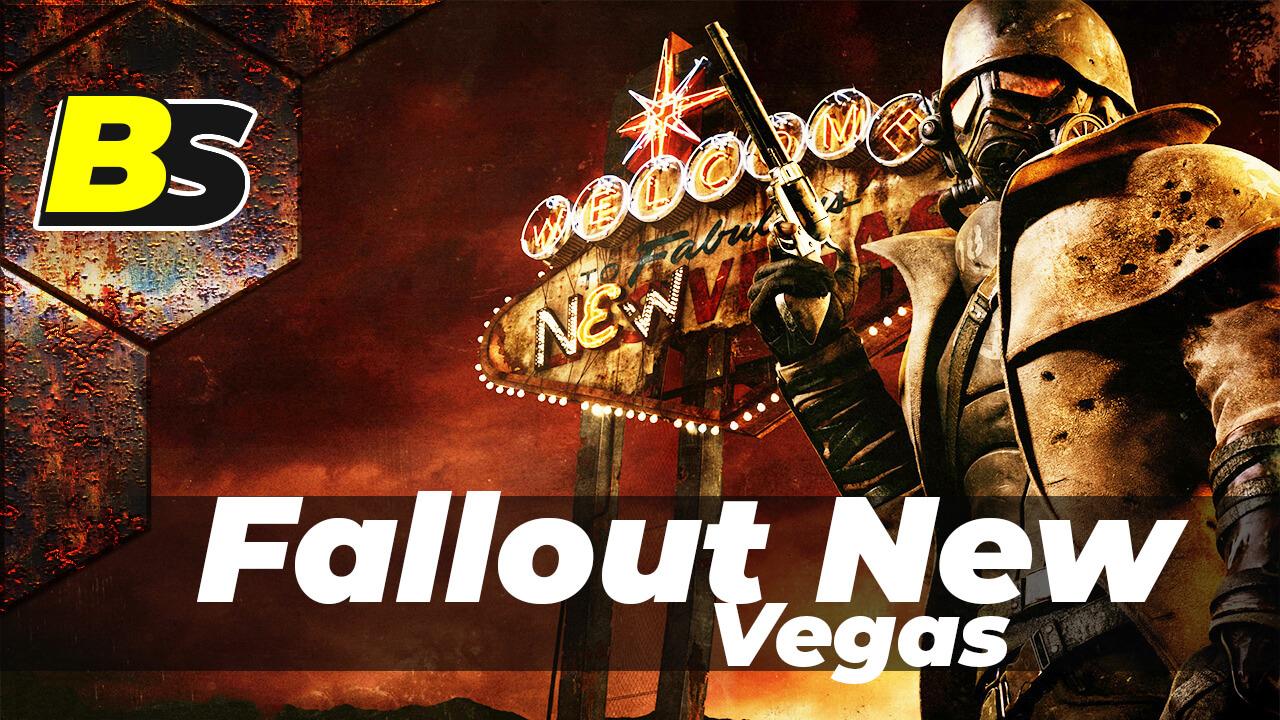 Прохождение Fallout New Vegas не является прямым продолжением Fallout 3.